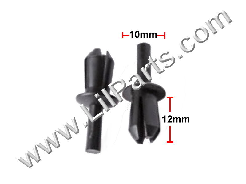 Compatible with VW: N0385012,1719242-T2392 PN:[11-735]
