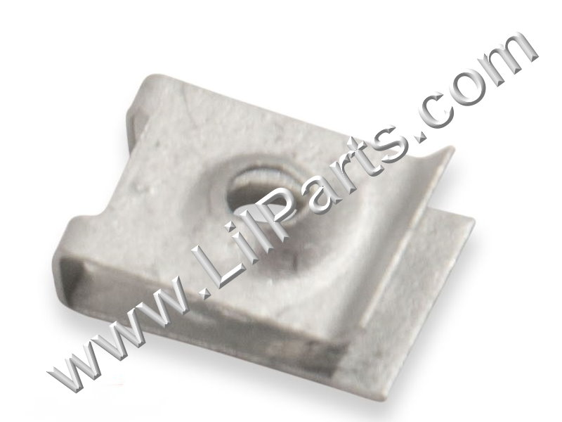 Compatible with BMW Body Retaining Clips All Models E30 E31 E32 E34 E36 E46 E38 E39 PN:[32-097] Auveco 22114