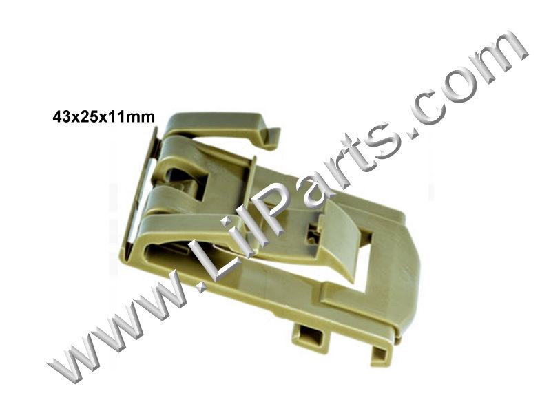 Compatible with GM 11547339: Chevrolet Silverado & Tahoe and GMC Sierra 2014 -  PN:[11-835]
