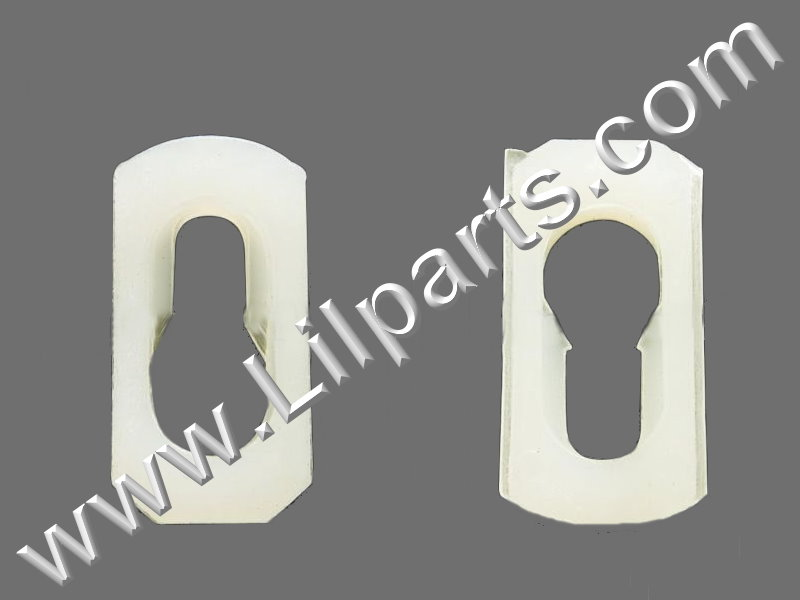 Compatible with GM # 8733059,4492962 & 9838109 Buick GM Chevrolet & Oldsmobile 1968 -On PN:[10-409]