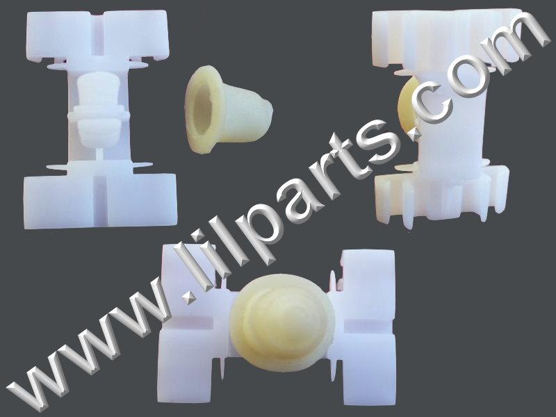 Compatible with BMW: 51-13-1-960-054 1999 - 92 PN:[10-848] Auveco 21429