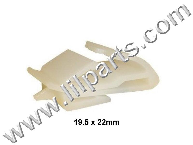 Compatible with Honda: 90601-SH3-014 Civic 1988-91 CRX 1988-91 PN:[10-810] Auveco 17442