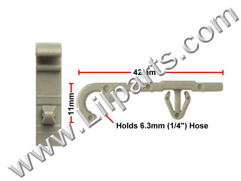 Compatible with: Honda # 91512-SE0-003 86 - 02 Accord , 88 - 95 Civic , 03 - 07 Element , 95 - 07 Odyssey , 03 - 05 Pilot , 88 - 96 Prelude   PN:[10-127] Auveco 18512