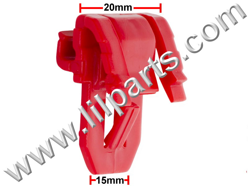 Compatible with Honda: 91589-SV4-003 Accord 1994 - On PN:[10-683] Auveco 20272