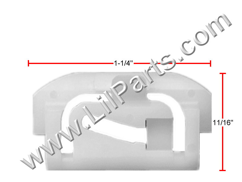 Compatible with GM: 9731301 1975- AMC: 4005540 1975- A19505 A19505 C370
