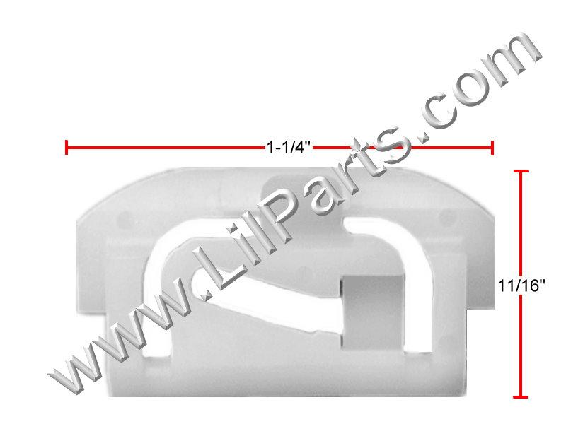 Compatible with GM: 9731301 1975- AMC: 4005540 1975- A19505 A19505 C370